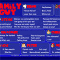 family Guy Group Soundboard